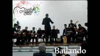 Bailando - CHANGE ORCHESTRA