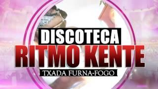 TONY FIKA DISCOTECA RITMO KENTE 2016