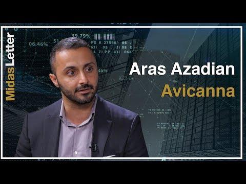 Avicanna Inc. (TSE:AVCN) CEO, Aras Azadian