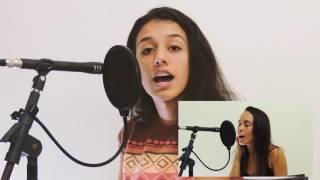 Céu Azul (Cover)Davi Belizario Feat Yanca, Julia