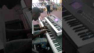 Tim Godfrey Hero Piano solo By Joe_Joe