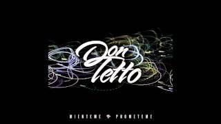 Mi Error - Don Tetto (Cover Audio)