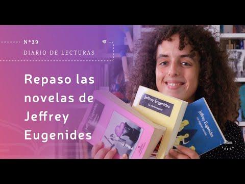 Vidéo de Jeffrey Eugenides