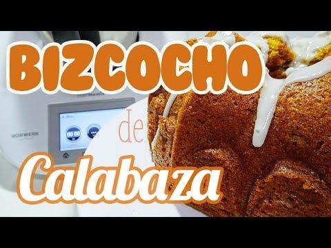 Bizcocho de Calabaza | Torta de Auyama