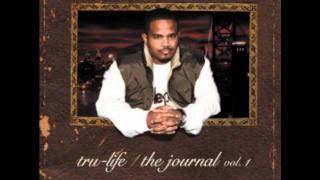 T.R.U.-L.I.F.E.- I Can't Wait (The Journal, Vol. 1)