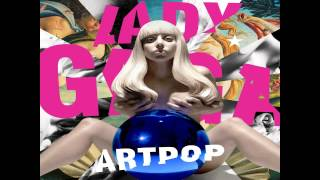 Lady Gaga - Jewels & Drugs ft T.I., Too $hort, Twista ( Audio) Official ARTPOP
