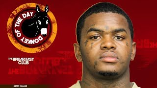 Dedrick D. Williams Charged With First Degree Murder In The Death Of XXXTentacion