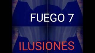 Reggaeton 2017 fuego7(tan sólo)