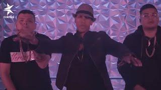 LG ft. Dani y Magneto - Cuchi Cuchi Remix [Video Oficial] ®