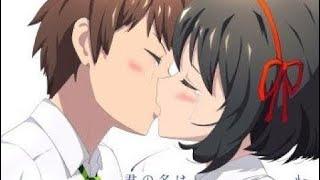 Kimi no Na wa「AMV」- Payphone - Akiho Yoshizawa AMV  - Episode 38