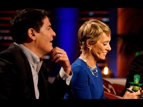 3 things Barbara Corcoran learned from Mark Cuban on 'Shark Tank'