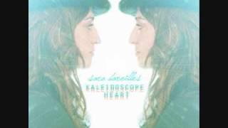 Sara Bareilles - Uncharted (Studio Version) Official Music Video + Lyrics New Song 2013