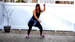 J-Mafia by Effective Radio, WARM UP, Dance Fitness, Zumba Fitness ®