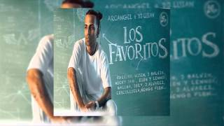 Arcangel   Nadie Ft Zion  Lennox Official Cover Audio