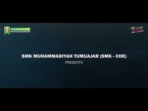 SMK MUHAMMADIYAH TUMIJAJAR | Cover Condong Pada Mi