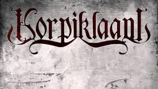 Korpiklaani - Könnin kuokkamies | English lyrics