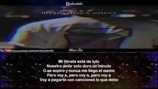Sabor A Ti (Elvira Hancock 3) (Letra) - Alvaro Diaz (Lv Ciudvd)
