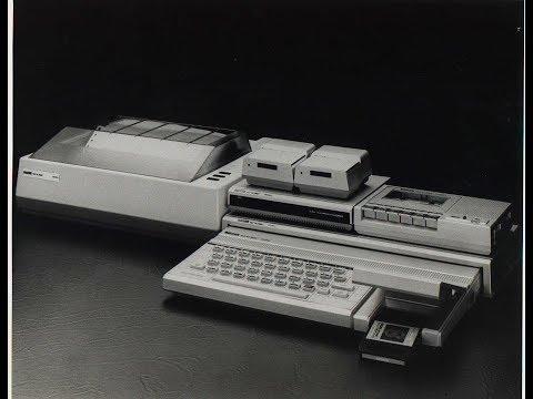 Spectrum viaja a USA: Timex Sinclair 2068 junto a Dario Ruellan