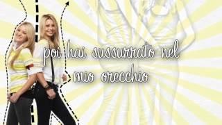 Aly & AJ - Bullseye (Traduzione)