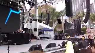 Gramatik - Live @ Ultra Music Festival 2014 - Miami, Florida