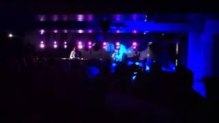 21 / 03 / 2015 - Zero T feat Rya Addiction Records 13th Birthday @ Sfinks700 / Sopot