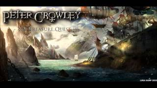 (Pirate Celtic Music) - The Treasure Quest - Peter Crowley