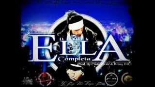 K-21 The Killer 'El Kalibre' - Ella Es Completa (Prod. By Cristian Kriz & Kenny Dih)