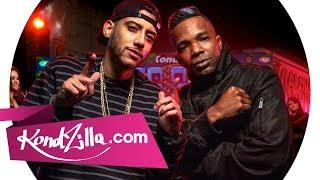 MC Menor da VG e MC Topre - Mandela (kondzilla.com)