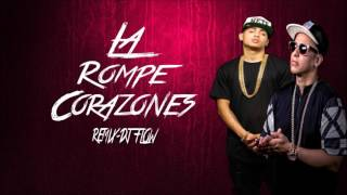 La Rompe Corazones - Remix DJ FLOW ( Daddy Yankee Ft Ozuna )