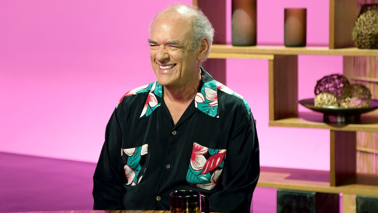 LONG STORY SHORT WITH LESLIE WILCOX: Guest Shep Gordon | PBS Hawaiʻi