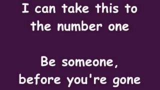 Eric Saade - Popular lyrics (Eurovision 2011)