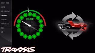 Traxxas Aton | How to Calibrate Compass