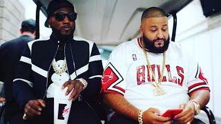 DJ Khaled Prepping For The Formation Tour + Jeezy Talks Album