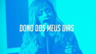 Daniela Araújo - Dono dos meus dias (Live Som Livre)
