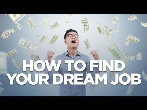 How to Find Your Dream Job - The Cardone Zone photo