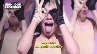 Sia - Cheap Thrills (Legendado-Tradução) [OFFICIAL VIDEO]