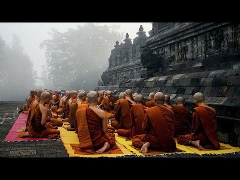Буддийская Йога / Buddhist Yoga