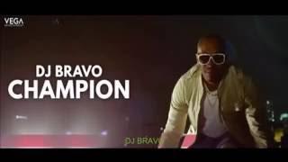 dwayne dj bravo - champion (official song) mp4 converter