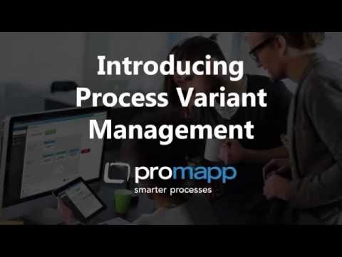 Introducing Process Variant Management