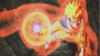 "Naruto Ultimate Ninja 3 PS2 Ending ""HQ"""