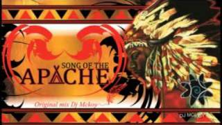 SONG OF THE APACHE ORIGINAL MIX DJ MCKOY.mpg