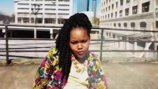 Erica Campbell - I Luh God (KStar Cover)