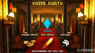 Pixel gun 3D // deathmatch