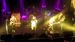 JTK covers Ke$ha's TIK TOK  LIVE @ The METRO