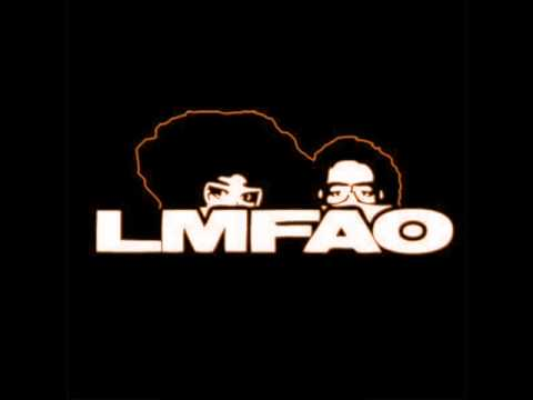 """LMFAO - """"Sorry For Party Rocking"""""""