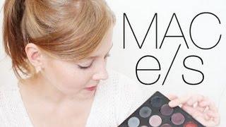 xKarenina – Die beliebtesten MAC Eye Shadows