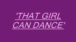 Don Campbell - That Girl Can Dance.wmv