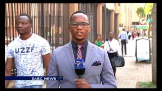 Spy tapes saga case continues in Gauteng High Court width=