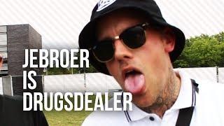 JEBROER IS DRUGSDEALER + BOEF ♥️ LIMBURG