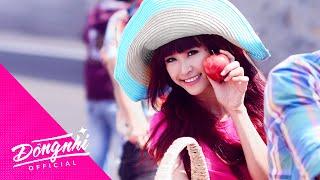 Nhớ Mãi Nụ Cười Xinh - Đông Nhi | Official Music Video HD